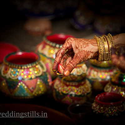 Marwari Wedding Ritual