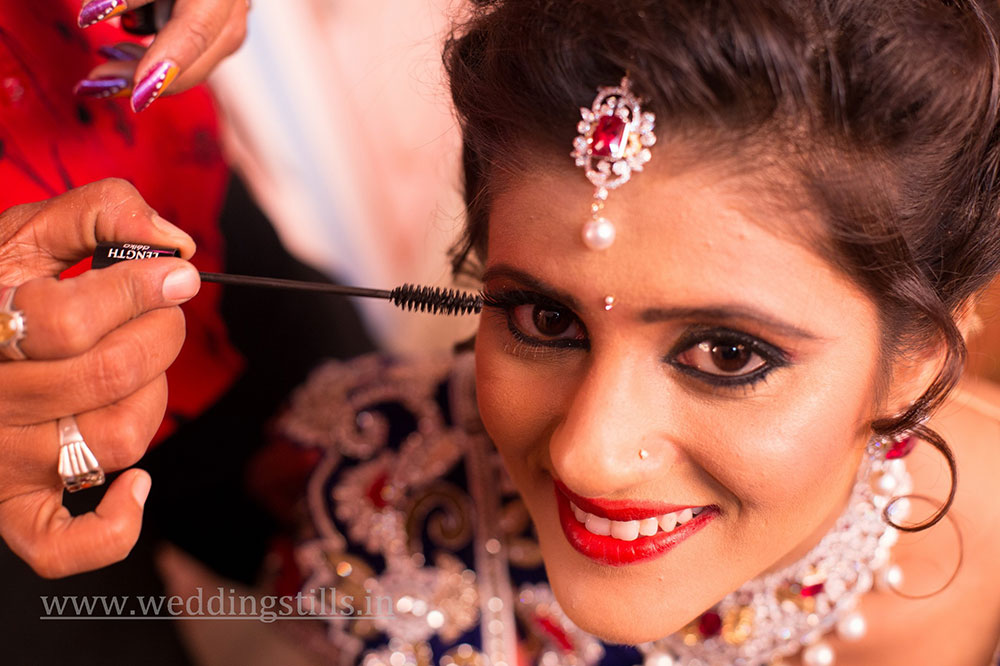 One of the Best Wedding Photographers in Hyderabad, Himayat
