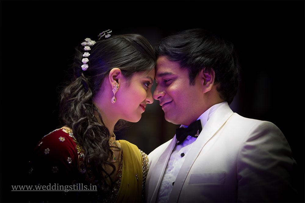 Pre Wedding Shot at Hyderabad
