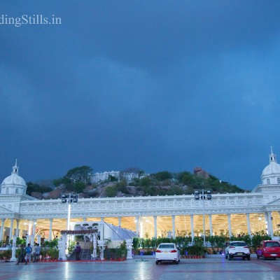kings palace in hyderabad